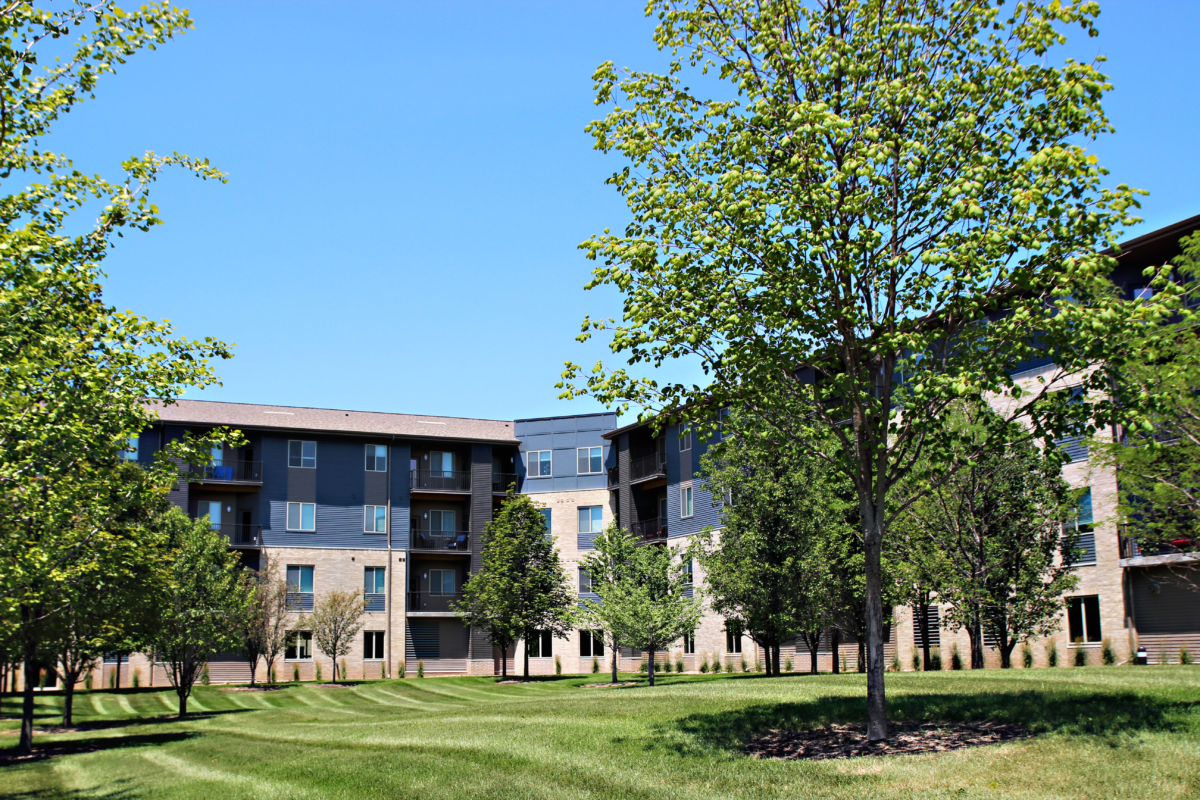 Celebrity townhomes omaha
